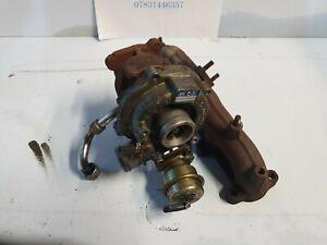 Turbocharger Seat Alhambra / VW Sharan / Ford Galaxy 1.9 TDI ANU 66kw