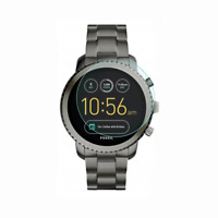 Tempered Glass Screen Protector For Fossil Q Explorist HR (Gen 4)
