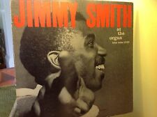JIMMY SMITH - At The Organ Volume 3 ~ BLUE NOTE 1523 {NY 9M *RVG* } ->VERY RARE