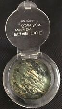 ERRE Due Wet and Dry Sparkler Green Marble Single Eyeshadow 496