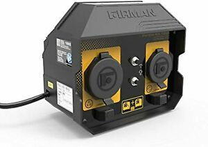 Firman 1005 Inverter Portable Generator Parallel Kit Connects Two Generators NEW