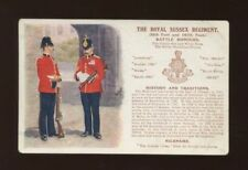 Printed Collectable Sussex Postcards