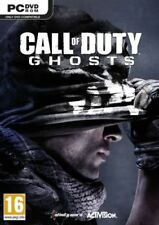 Call of Duty: Ghosts Activision PC Video Games