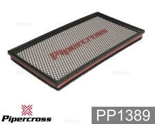 Pipercross PP1389 Performance High Flow Air Filter (Alternative to K&N 33-2128)