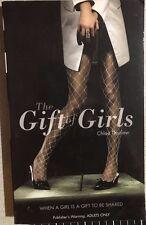 THE GIFT GIRLS by Chloe Thurlow (2009) Nexus sleaze pb 1st