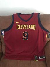 390044e3a00 Nike Cleveland Cavaliers Dwyane Wade #9 Nba Jersey NWT Size 60 3XL Mens