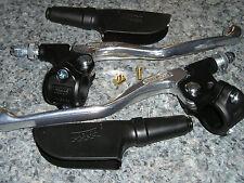 Magura split perch lever set - fits Maico, Montesa, OSSA ,Husqvarna - new