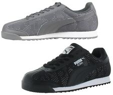 PUMA Men's Roma Engineer Camou Sneaker