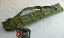"Fox Tactical Shotgun Rifle Scabbard Bag Gun Holster Shoulder Sling 28"" GREEN"