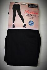 Legging  °°° FASHION °°° grande taille fourré °°°°°°°    Taille XL  °°°PF5°°°