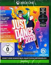 Just Dance 2020-Xbox One-nuevo embalaje original & - versión en alemán