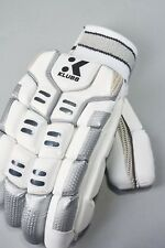 50% OFF Klubb Cricket Pro Batting Gloves Men's Right Handed - RRP £45
