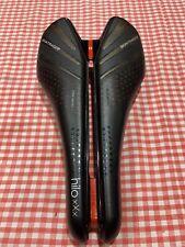 Bontrager Hilo Xxx Carbon Saddle