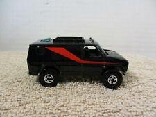 Vintage ~ Hot Wheels ~ Loose 1/64 Scale ~ A Team Van #2