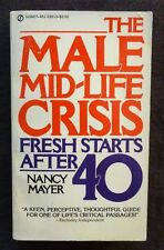 The Male Mid-Life Crisis: Fresh Starts After 40