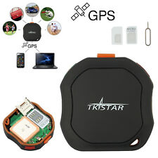 Mini Peilsender GPRS Tracker Tracking System GSM SOS Alarm Motorrad KFZ Auto DE