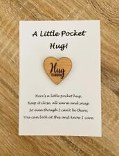 ⭐️ A Little Pocket Hug The Perfect Gift