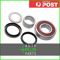 Fits NISSAN FRONTIER - REPAIR KIT, BALL BEARING REAR AXLE SHAFT 32X72X19
