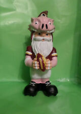 Washington NFL Hogs Statute, 11 inches tall
