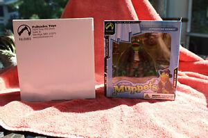 Indiana Jones Adventure Kermit the Frog Palisades Tour 2004 Exclusive
