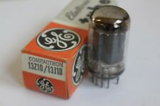 13Z10 / 13J10 Ge Vintage Tube - Nos In Box