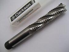 16mm HSSCo8 L/S 4 FLT RIPPER / RIPPA END MILL EUROPA TOOL CLARKSON 1192021600 #1