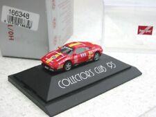 █► Ferrari 348tb rot Renn Collector's Club 1993 herpa #166348 1:87 PC OVP