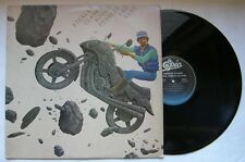 STANLEY CLARKE (LP 33T) ROCKS PEBBLES AND SAND