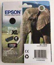 Original Epson 24 XL Schwarz epson 24 xl schwarz epson 2431 C13T24314010 MHD2018