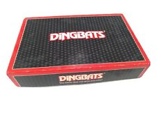 Vintage Dingbats Board Game by Waddingtons 1987 - 100% Complete - Family Fun