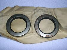 NOS 1959 62 Ford F100 F250/350 Truck Rockwell C100 Drive Pinion Seal B9TT-4676-A