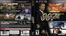 PS3 007 Legends - Game
