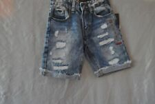 Girls Jean Short size 5 by Southpole RN 82628