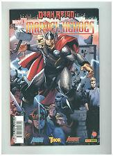 MARVEL HEROES      n° 26     12/09    TTBE