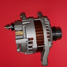 2009 Dodge Caliber  Alternator 115 AMP 4 Cylinder Engine with New Clutch Pulley