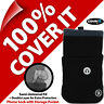 Cover It Mobile Phone MP3 Sock Case Cover with Built In Earphone Storage Pocket