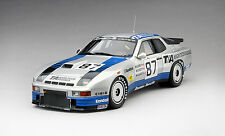 Porsche 935 #87 16th (1st IGT) Le Mans 1982 J. Busby / D. Bundy 1:18 Model