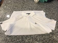 RLX Polo Golf shirt from Merion Golf Club size Large