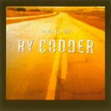 Ry Cooder - Music By Ry Cooder [New CD] Holland - Import