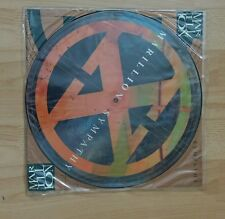 MARILLION SYMPATHY 12 INCH SINGLE PICTURE DISC 3 TRACKS
