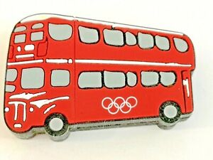 USB London BUS From London 2012 Olympics Given to All Athletes 4GB Clean Drive