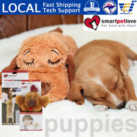 Smart Pet Love Snuggle Puppy Behavioural Aid Toy Ease Separation Anxiety Barking
