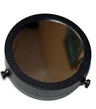 Sonnenfilter Teleskop Solarfilter 90-117mm variable  Arretierung Filter ND5