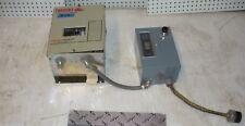 Toshiba Tosvert Model 130G1 AC Transistor Inverter w Allen Bradley Motor Starter