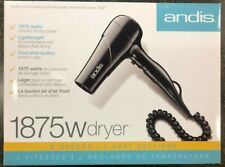 ANDIS 80655, 1875W DRYER