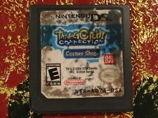 Tamagotchi Connection Nintendo DS Authentic Cleaned Tested