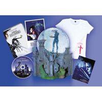 Scissorhands Production 15th Anniversary Gift Box DVD New RARE JAPAN F/S
