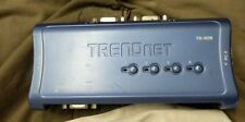 TRENDnet TK-409 kvm switch
