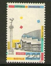 TIMBRE  2583 NEUF XX LUXE - MONUMENTS DE PARIS - OPERA BASTILLE