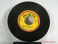 THE LOVIN' SPOONFUL-(45)-DID YOU EVER HAVE TO MAKE UP YOUR MIND?-KAMA SUTRA-1966